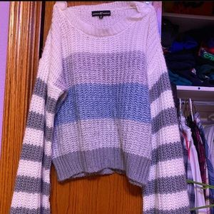 Almost famous sweater